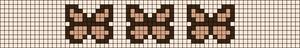 Alpha pattern #36093 variation #166054