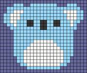 Alpha pattern #91667 variation #166056