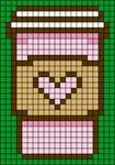 Alpha pattern #84214 variation #166063