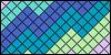 Normal pattern #25381 variation #166065