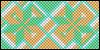 Normal pattern #25054 variation #166071