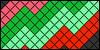 Normal pattern #25381 variation #166073