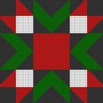 Alpha pattern #88946 variation #166082