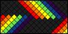 Normal pattern #2285 variation #166084