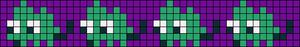 Alpha pattern #7433 variation #166087