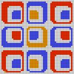 Alpha pattern #91226 variation #166090