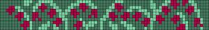 Alpha pattern #91653 variation #166095