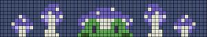 Alpha pattern #91605 variation #166104