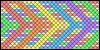 Normal pattern #27679 variation #166127