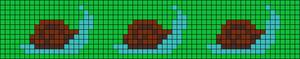 Alpha pattern #91655 variation #166149
