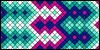 Normal pattern #10388 variation #166168