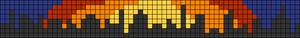 Alpha pattern #91607 variation #166210