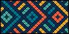 Normal pattern #59759 variation #166241