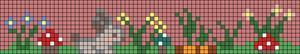 Alpha pattern #91609 variation #166258