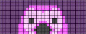 Alpha pattern #73728 variation #166262
