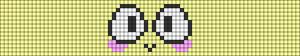 Alpha pattern #91724 variation #166263