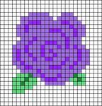 Alpha pattern #90162 variation #166267
