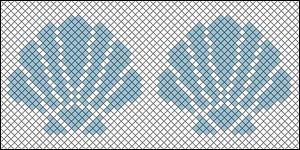 Normal pattern #35341 variation #166283