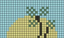 Alpha pattern #51617 variation #166284