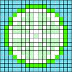 Alpha pattern #54665 variation #166285