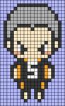 Alpha pattern #88023 variation #166288