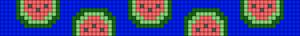 Alpha pattern #89786 variation #166329