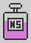 Alpha pattern #47511 variation #166339