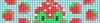Alpha pattern #91701 variation #166365