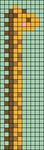 Alpha pattern #91759 variation #166367