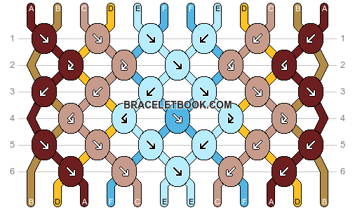 Normal pattern #18 variation #166372 pattern