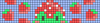 Alpha pattern #91701 variation #166395