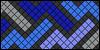 Normal pattern #70869 variation #166425