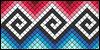 Normal pattern #90059 variation #166441