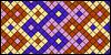Normal pattern #22803 variation #166460