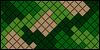 Normal pattern #54666 variation #166486