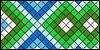 Normal pattern #28009 variation #166510