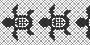 Normal pattern #67348 variation #166519