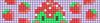 Alpha pattern #91701 variation #166561
