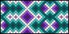 Normal pattern #50866 variation #166565