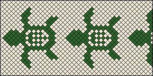 Normal pattern #67348 variation #166582