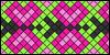 Normal pattern #64826 variation #166585