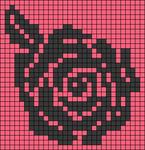 Alpha pattern #64709 variation #166594