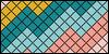 Normal pattern #25381 variation #166599
