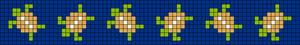 Alpha pattern #42243 variation #166600