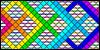 Normal pattern #70642 variation #166608
