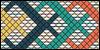 Normal pattern #70642 variation #166609