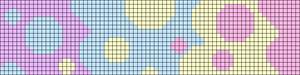 Alpha pattern #31590 variation #166620