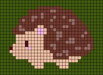 Alpha pattern #37514 variation #166621