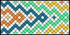 Normal pattern #59179 variation #166640