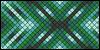 Normal pattern #87118 variation #166650